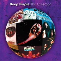 deep purple - the collection - emi