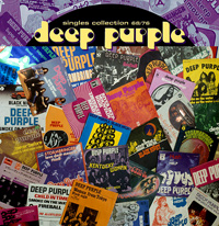 deep purple singles collection