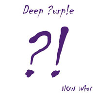 Deep Purple, new album
