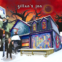 Gillan's Inn album art