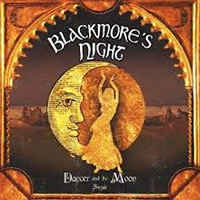 Blackmore's Night CD cover
