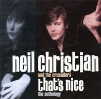 Neil Christian and The Crusaders