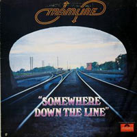 Tramline album cover
