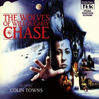 colin towns - wolves of willoughby chase cd cover